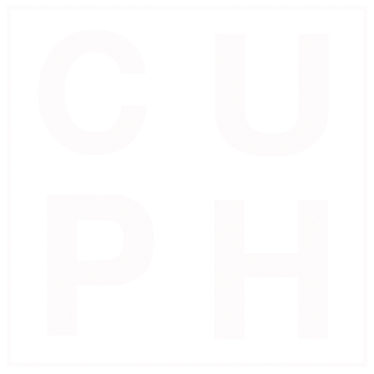 CUPH white no background